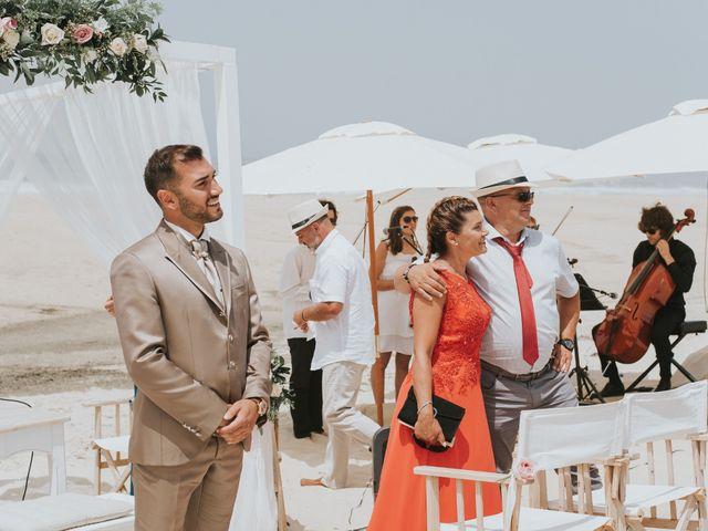 O casamento de Telma e Cedric em Quiaios, Figueira da Foz 32