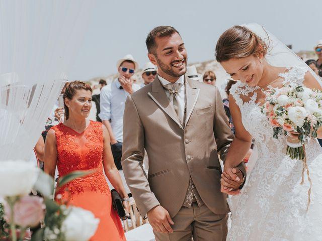 O casamento de Telma e Cedric em Quiaios, Figueira da Foz 33