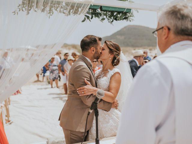 O casamento de Telma e Cedric em Quiaios, Figueira da Foz 40