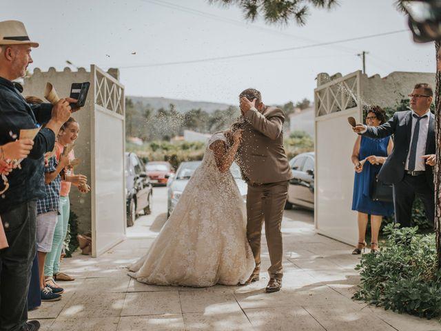 O casamento de Telma e Cedric em Quiaios, Figueira da Foz 42