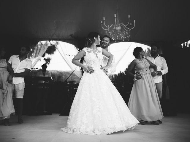 O casamento de Telma e Cedric em Quiaios, Figueira da Foz 45