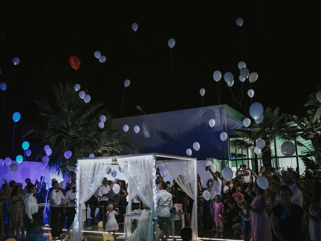 O casamento de Telma e Cedric em Quiaios, Figueira da Foz 46