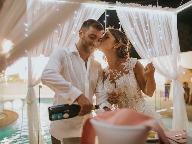 O casamento de Telma e Cedric em Quiaios, Figueira da Foz 1