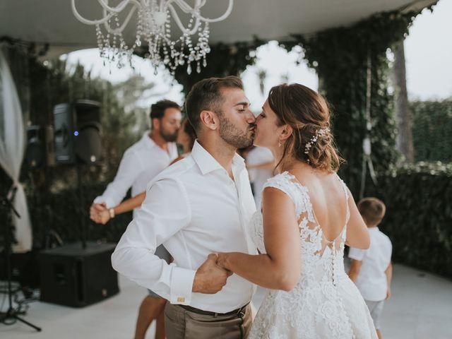 O casamento de Telma e Cedric em Quiaios, Figueira da Foz 49
