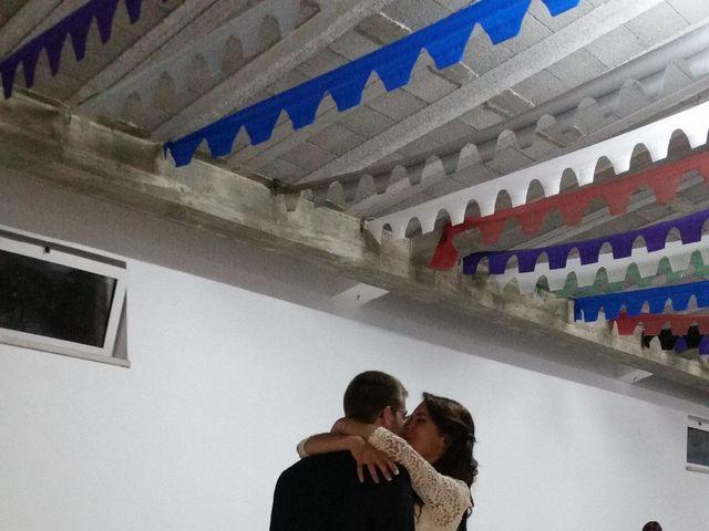 O casamento de Flávio e Paula em Vale do Paraiso, Azambuja 1