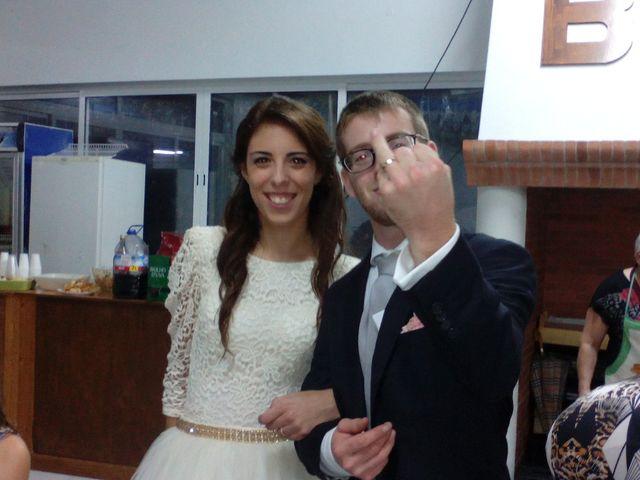 O casamento de Flávio e Paula em Vale do Paraiso, Azambuja 5