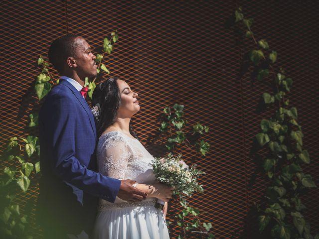 O casamento de Patrick e Ana em Felgueiras, Felgueiras 1