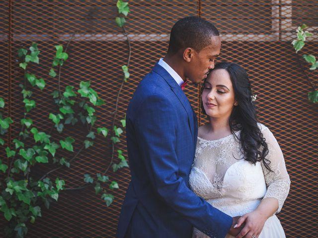 O casamento de Patrick e Ana em Felgueiras, Felgueiras 3