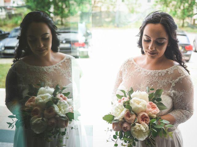 O casamento de Patrick e Ana em Felgueiras, Felgueiras 17