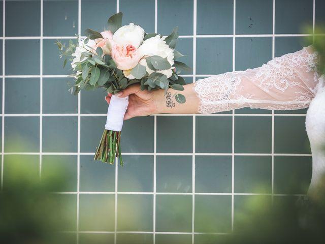 O casamento de Patrick e Ana em Felgueiras, Felgueiras 18