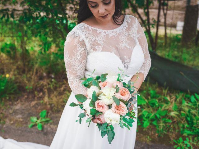 O casamento de Patrick e Ana em Felgueiras, Felgueiras 20