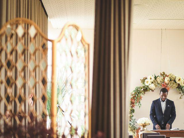 O casamento de Patrick e Ana em Felgueiras, Felgueiras 22