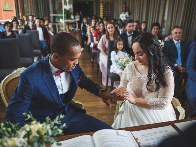 O casamento de Patrick e Ana em Felgueiras, Felgueiras 23