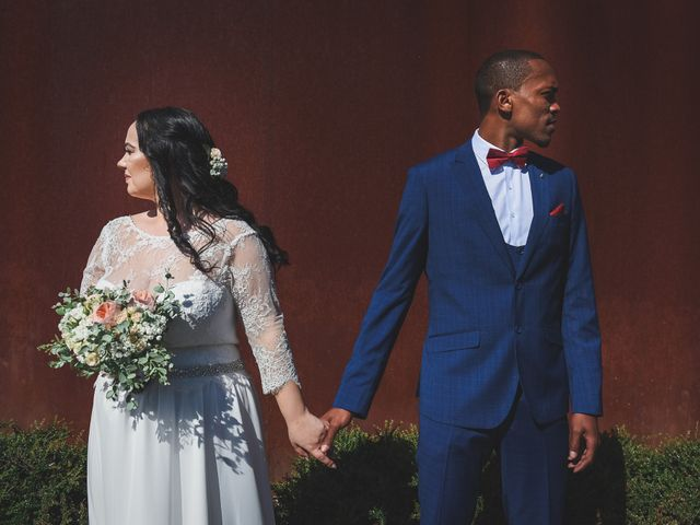 O casamento de Patrick e Ana em Felgueiras, Felgueiras 26