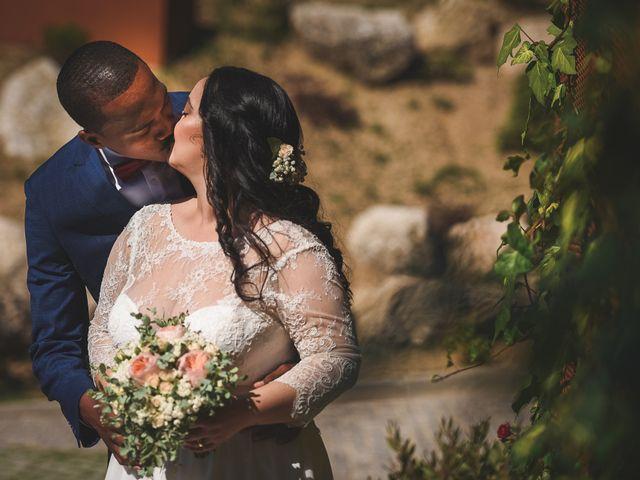 O casamento de Patrick e Ana em Felgueiras, Felgueiras 27