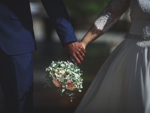 O casamento de Patrick e Ana em Felgueiras, Felgueiras 28