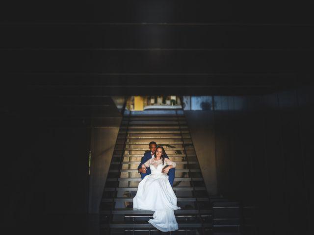 O casamento de Patrick e Ana em Felgueiras, Felgueiras 31