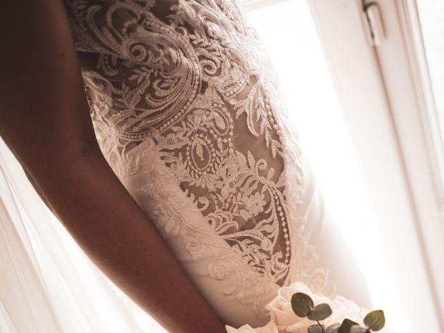 O casamento de Luan e Megime em Figueiró, Paços de Ferreira 14