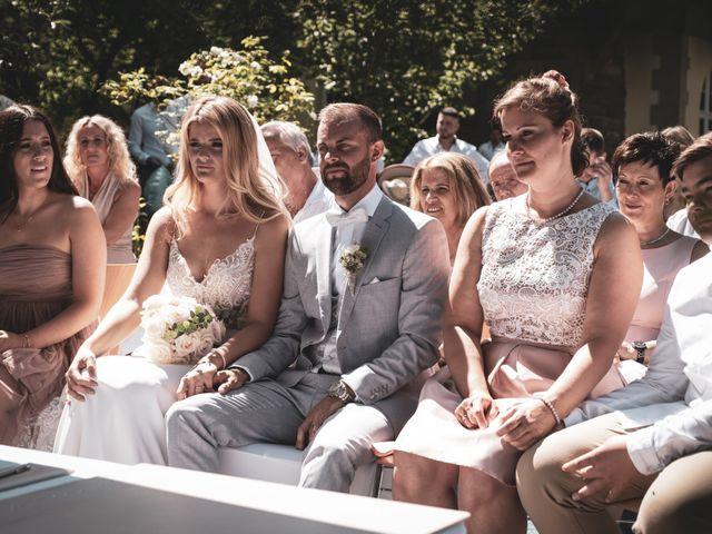 O casamento de Luan e Megime em Figueiró, Paços de Ferreira 21