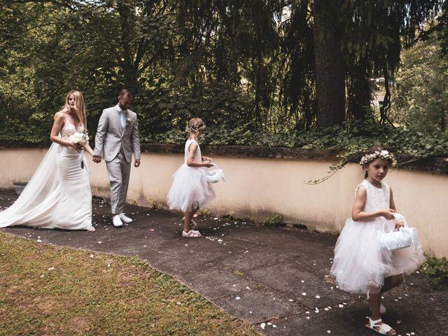 O casamento de Luan e Megime em Figueiró, Paços de Ferreira 26