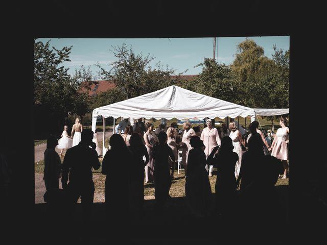 O casamento de Luan e Megime em Figueiró, Paços de Ferreira 40