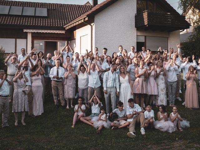 O casamento de Luan e Megime em Figueiró, Paços de Ferreira 43
