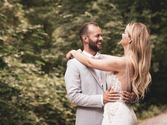 O casamento de Luan e Megime em Figueiró, Paços de Ferreira 57