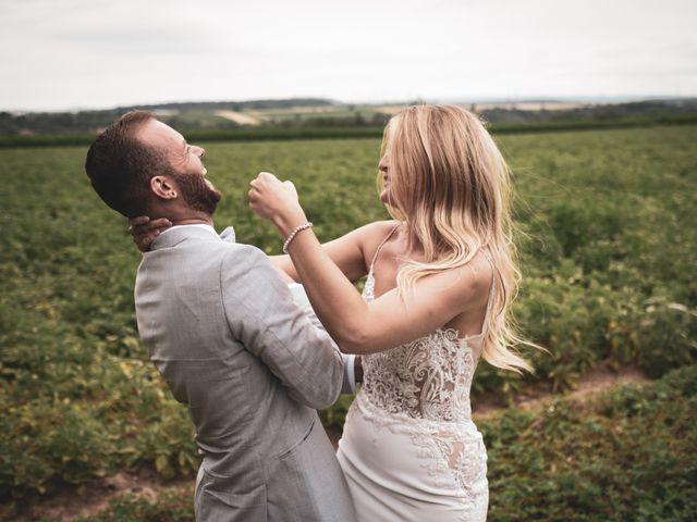 O casamento de Luan e Megime em Figueiró, Paços de Ferreira 61
