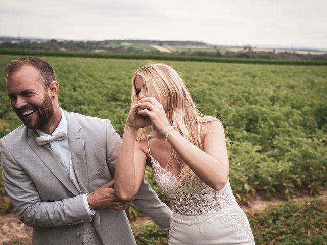 O casamento de Luan e Megime em Figueiró, Paços de Ferreira 62