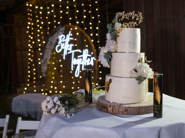 O casamento de Luan e Megime em Figueiró, Paços de Ferreira 52