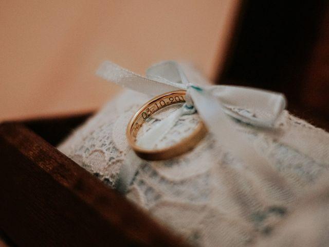 O casamento de Miguel e Milene em Leiria, Leiria (Concelho) 2