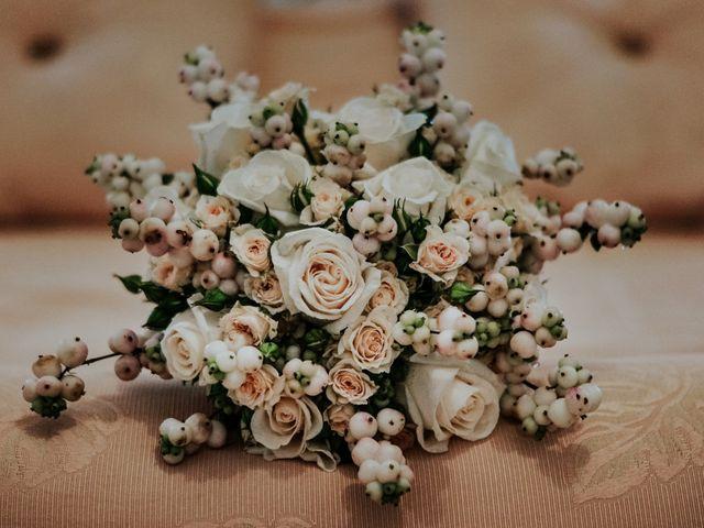 O casamento de Miguel e Milene em Leiria, Leiria (Concelho) 3