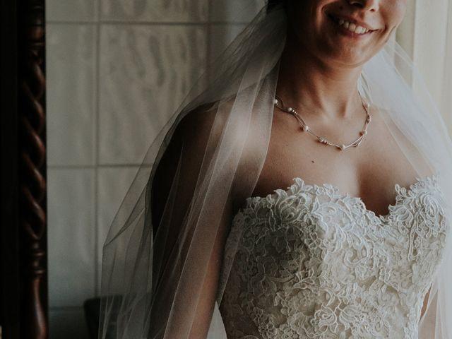 O casamento de Miguel e Milene em Leiria, Leiria (Concelho) 5