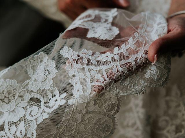 O casamento de Miguel e Milene em Leiria, Leiria (Concelho) 6