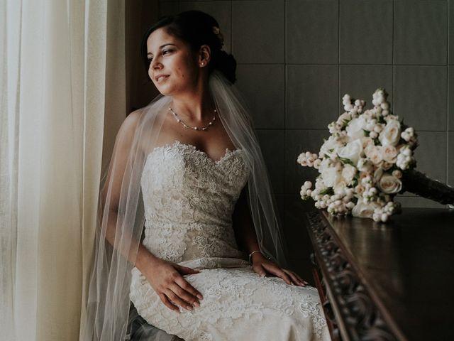O casamento de Miguel e Milene em Leiria, Leiria (Concelho) 7