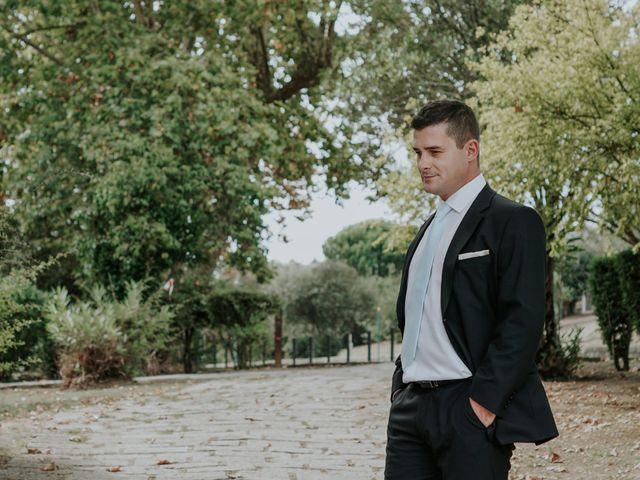 O casamento de Miguel e Milene em Leiria, Leiria (Concelho) 12