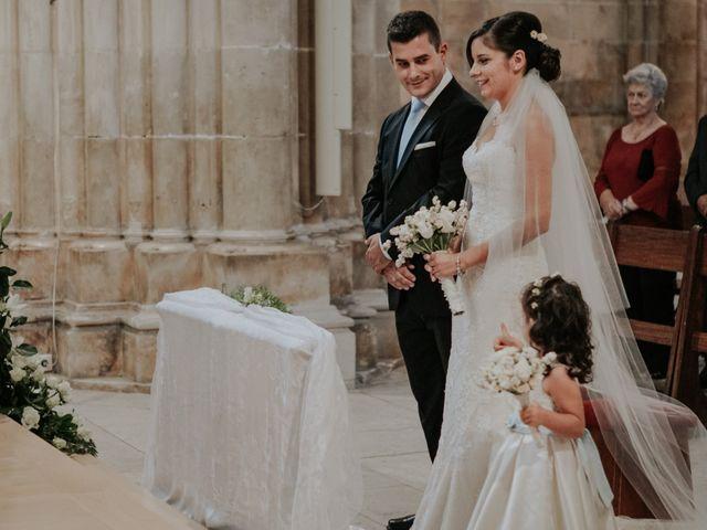 O casamento de Miguel e Milene em Leiria, Leiria (Concelho) 14