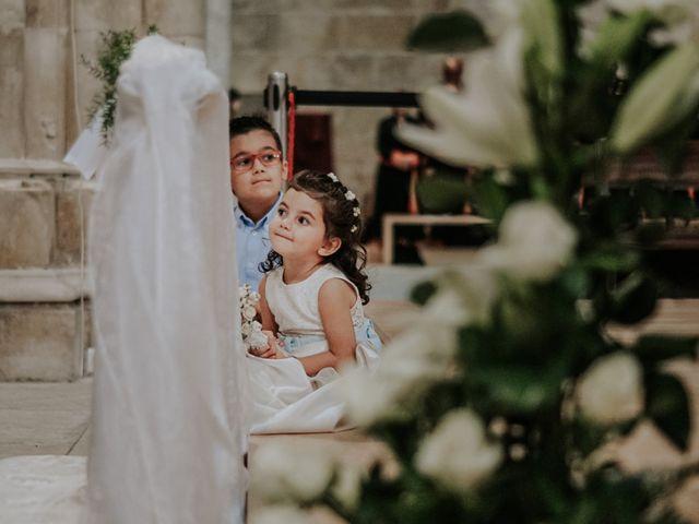 O casamento de Miguel e Milene em Leiria, Leiria (Concelho) 15
