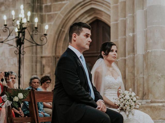 O casamento de Miguel e Milene em Leiria, Leiria (Concelho) 17