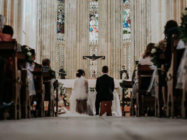 O casamento de Miguel e Milene em Leiria, Leiria (Concelho) 18