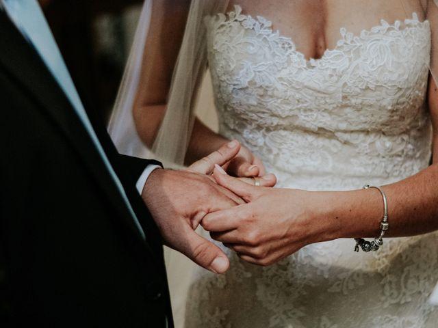 O casamento de Miguel e Milene em Leiria, Leiria (Concelho) 20