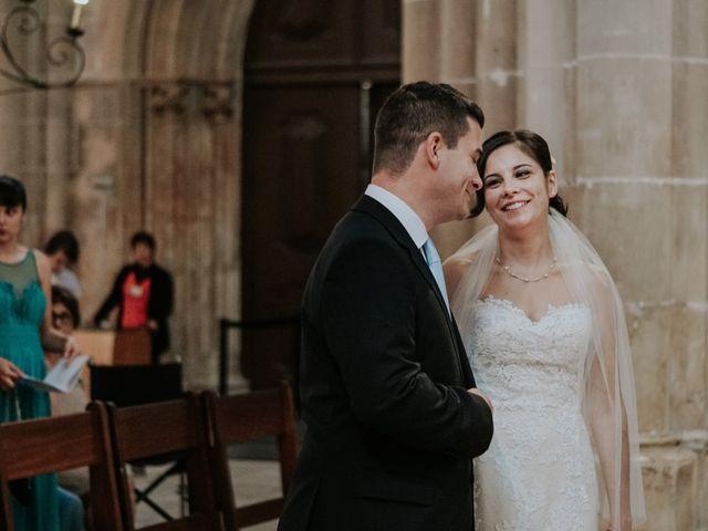 O casamento de Miguel e Milene em Leiria, Leiria (Concelho) 21