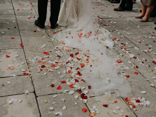 O casamento de Miguel e Milene em Leiria, Leiria (Concelho) 25