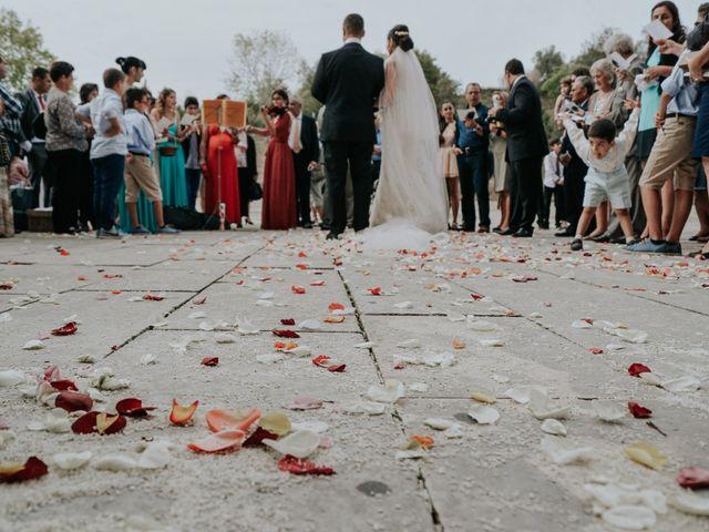 O casamento de Miguel e Milene em Leiria, Leiria (Concelho) 22