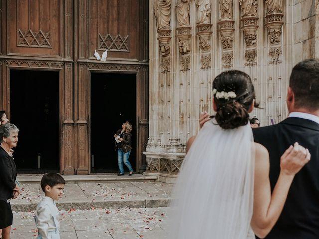 O casamento de Miguel e Milene em Leiria, Leiria (Concelho) 24