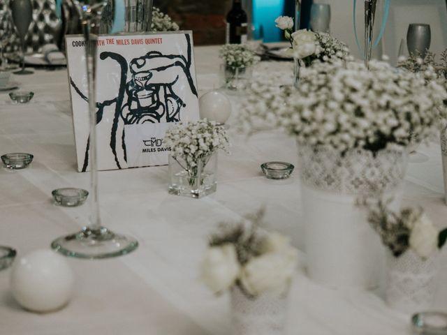 O casamento de Miguel e Milene em Leiria, Leiria (Concelho) 28