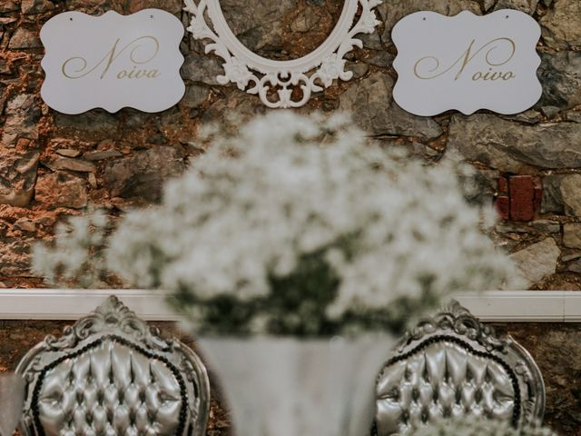O casamento de Miguel e Milene em Leiria, Leiria (Concelho) 29