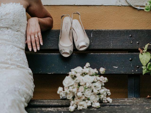 O casamento de Miguel e Milene em Leiria, Leiria (Concelho) 36