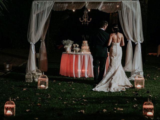 O casamento de Miguel e Milene em Leiria, Leiria (Concelho) 38
