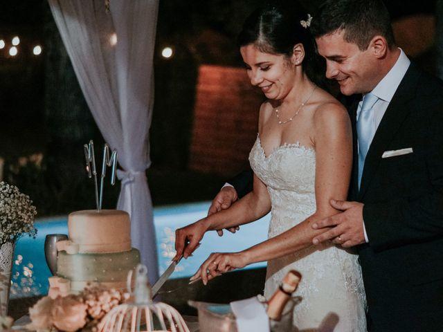 O casamento de Miguel e Milene em Leiria, Leiria (Concelho) 39